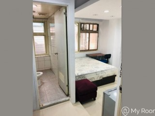 Cozy studio nearby Dingxi MRT Station