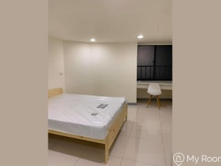 Newly - Furnished Ximen Studio