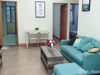 [Monthly Rent] beautiful apartment nearby Taipei 101