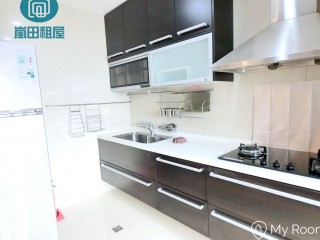 Astonished 5 Bedrooms Apartment Near Taichung Art Gallery