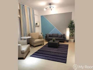 A cozy apartment walking 1 min to City Hall MRT Station