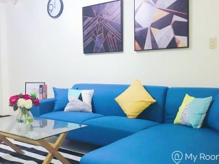 A beautiful apartment nearby Yongan Market MRT and Dinxi MRT Station