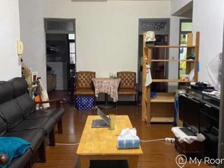 A whole apartment in Xinyi district