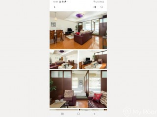 A beautiful whole apartment nearby NTU