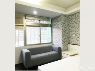 A cozy studio nearby Dingxi MRT Station