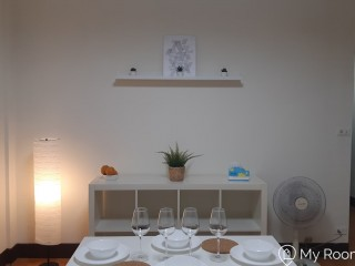4 Bedroom Apartment in Central Taipei. 500 Meters from Taipei 101 and the main shopping malls of the city.