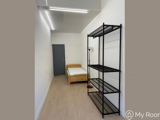 NTU Simple Apartment_shared apartment