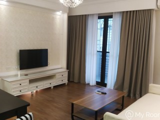 [6 mins to MRT Wanlong] Newly Renovated & Furnished whole apartment with kitchen, 3 bedrooms, 2 bathrooms (1 studio bedroom with private bathroom) near NTU NTUST NTNU NCCU SHU