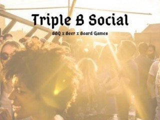 Triple B Social (BBQ, Beer, and Board Games) - First Sunday of every month
