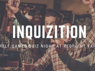 Inquizition - Every 2nd Sunday of each month (reservation required)